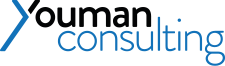 youman consulting Mobile Logo